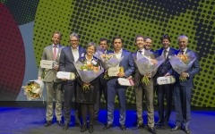 Going Dutch: Winners of Nevir 2018 announced