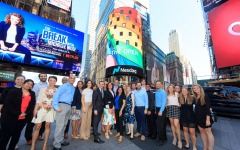 How Nasdaq's LGBTQ+ employee group helps with recruitment, purpose and 'belonging'