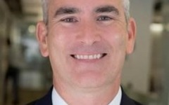 HMS Holdings appoints new vice president of IR