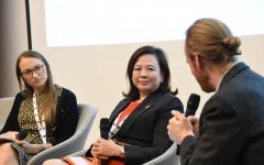 Four things we learned at the IR Magazine Forum – South East Asia 2019
