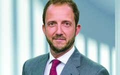 30 IR stars in 30 days: Sergio Gámez of Banco Santander