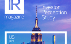 Investor Perception Study – US 2021 – available now