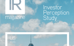 Investor Perception Study – US 2020 – available now