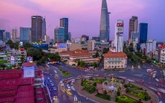 Vietnam IPOs lead the way in Asia