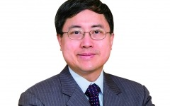 30 IR stars in 30 days: Vincent Tse of China Resources Beer
