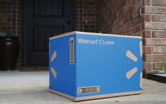 Walmart caught up in suspected cryptocurrency scam