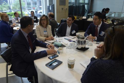 Parisian takeaways: France's IR community tackles Mifid II, MAR and ESG