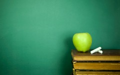 Last word: Applying some back-to-school thinking to your office return