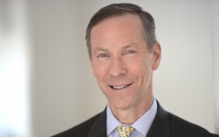 'CEOs need a new breed of skilled investor relations officer,' says former Vanguard CEO