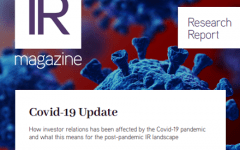 Covid-19 Update report now available