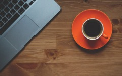 IR coffee breaks: Your virtual support group
