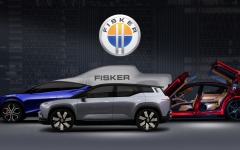 Fisker appoints former Wolfe analyst Dan Galves as vice president of investor relations
