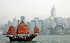 Hong Kong stays top of diverse Asia roadshow list