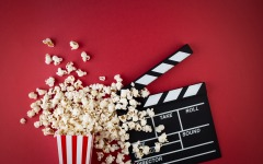 Salted or sweet? AMC to offer popcorn to shareholders