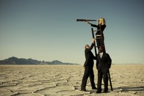 Four IR tips to avoid short-termism