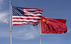 Chinese companies face new US listing challenges