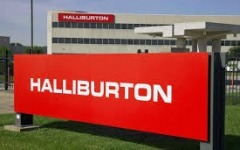 Halliburton promotes head of IR to CFO role