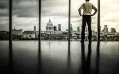 Investors maintain pressure on UK companies over executive pay