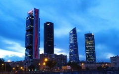 Roadshow guide to Madrid