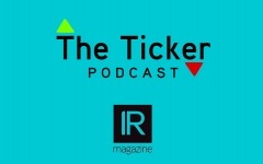 Ticker 66: Trump and IR, ESG reporting trends and CEOs on twitter