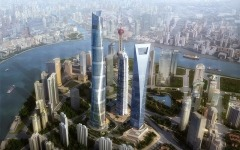 Foreign investment into China set to top $1.5 tn over 10 years