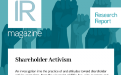 Shareholder Activism report now available