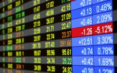 Covid-19 set to reshape major stock market indexes