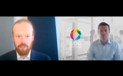 UDG Healthcare: The impact of Covid-19 on corporate access and digital IR