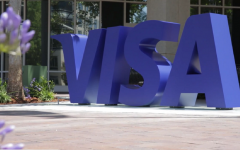 Visa appoints new head of IR