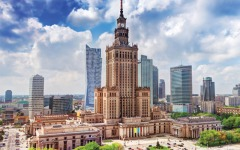 New IR society launches in Poland