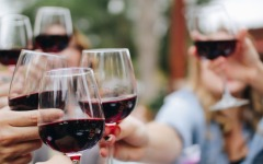 Meet the winery group offering tastings to its shareholders