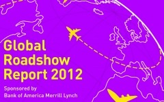 Global Roadshow Report 2012