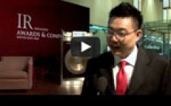CIMB's Steven Tan on his IR strategy