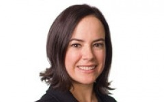 Six questions with NASDAQ OMX's Deirdre Dastous