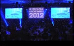 IR Magazine Awards – Europe 2013 trailer