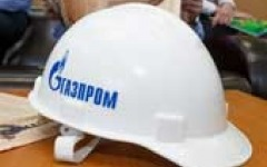 Gazprom looks East for new investors