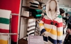 Hudson's Bay names new IRO