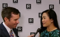 From the Global IR Forum 2015 – Jeannie Ong, StarHub
