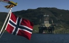 Norway's oil fund drops coal-related investments