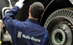 Rolls-Royce poaches John Dawson from National Grid