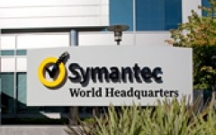 New vice president of IR at Symantec