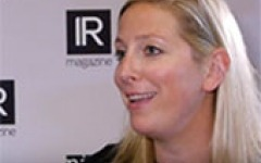 Video: Clermont Partners' Victoria Sivrais at NIRI 2016