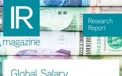 IR Magazine Global Salary Report 2016