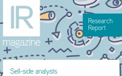 Research Report: Sell-side analysts
