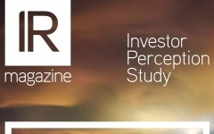 Investor Perception Study ‒ US 2017