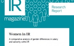 Women in IR