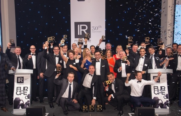 IR Magazine Awards - Europe