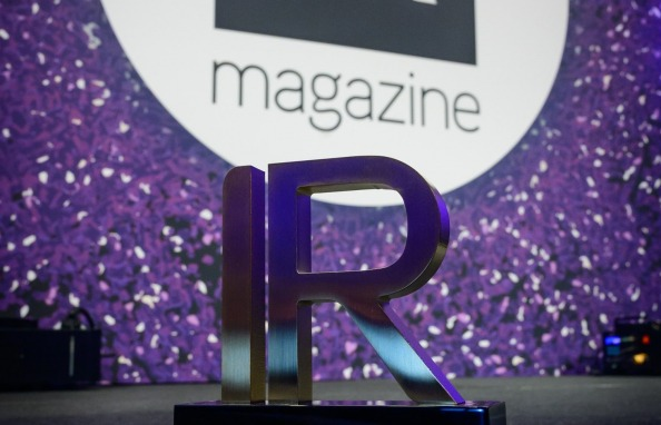 IR Magazine Awards – Europe