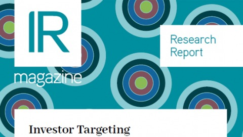 Investor Targeting report