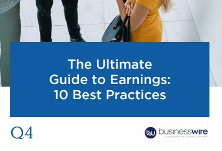 The Ultimate Guide to Earnings